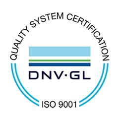 QM nach DIN ISO 9001